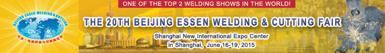 Corewire Team Head to China for Welding Industry Event.