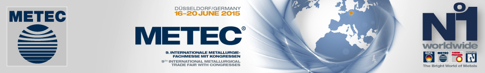 Corewire Are Going To METEC 2015!