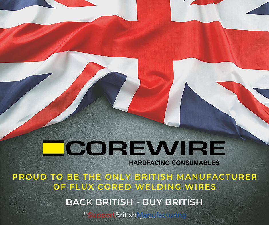Support British Manufacturing
